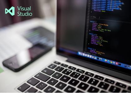 Microsoft Visual Studio 2017 version 15.9.16