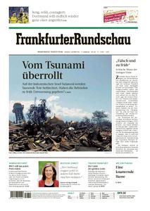 Frankfurter Rundschau Main-Taunus - 01. Oktober 2018