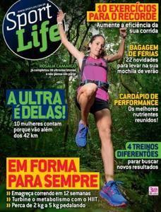 Sport Life - Brazil - Issue 181 - Dezembro 2016