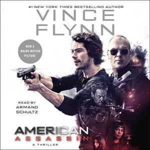 «American Assassin» by Vince Flynn