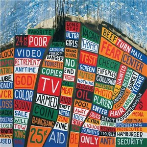 Radiohead – Hail to the Thief (Collectors Edition) (2009)