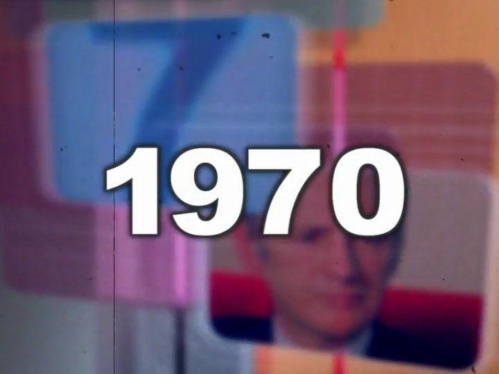 RTE - Reeling in the Years 1970 (2002)
