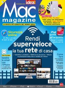 Mac Magazine – novembre 2019