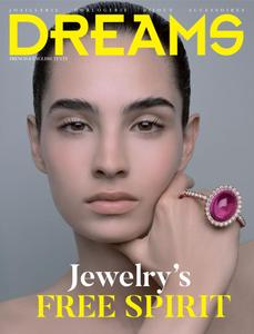 Dreams – juillet 2020