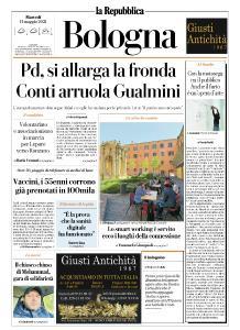 la Repubblica Bologna - 11 Maggio 2021