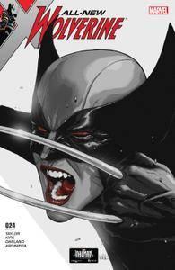 All-New Wolverine 024 2017 Digital BlackManta-Empire