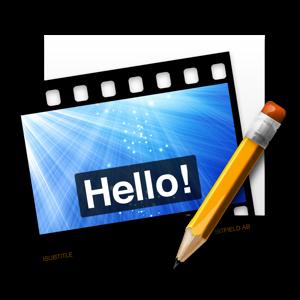 iSubtitle v3.2.3 macOS