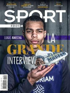Sport Foot Magazine - 13 Janvier 2021