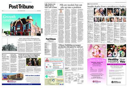 Post-Tribune – December 30, 2018