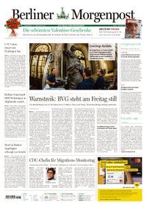 Berliner Morgenpost – 12. Februar 2019