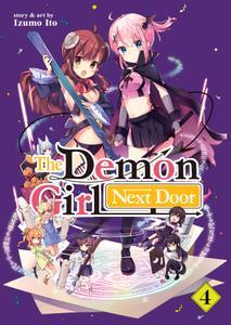 The Demon Girl Next Door v04 (2021) (Digital) (danke-Empire