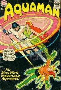 Aquaman v1 17