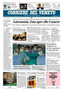 Corriere del Veneto Vicenza e Bassano – 06 marzo 2019