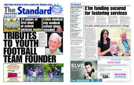The Standard Chester & District – October 26, 2017