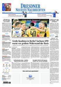 Dresdner Neueste Nachrichten - 28. November 2017