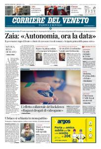 Corriere del Veneto Padova e Rovigo – 09 giugno 2020