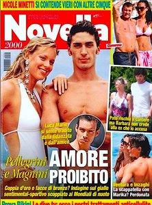 Novella 2000 N° 32 - 11 Agosto 2011