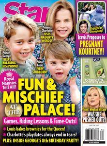 Star Magazine USA - July 26, 2021