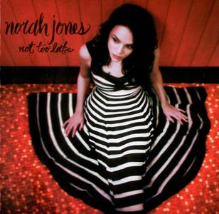 Norah Jones - Not Too Late (2007)