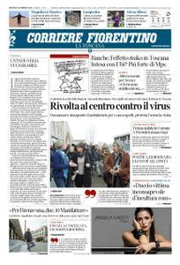 Corriere Fiorentino La Toscana – 19 febbraio 2020
