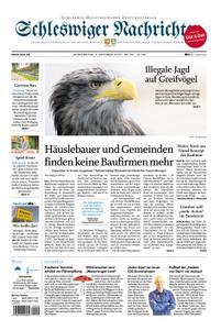 Schleswiger Nachrichten - 04. Oktober 2018