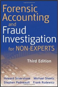 Forensic Accounting and Fraud Investigation for Non-experts, 3rd Edition