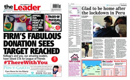 The Leader Chester – April 06, 2020
