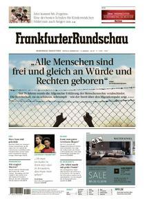 Frankfurter Rundschau Main-Taunus - 10. Dezember 2018