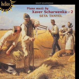 Franz Xaver Scharwenka - Piano Music Vol.2 - Seta Tanyel (2002) {Hyperion-Helios CDH55132 rec 1992}