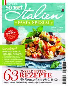 So isst Italien Spezial – April 2020