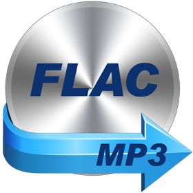 FLAC to MP3 2.7.0