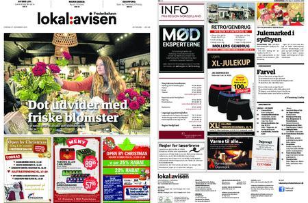 Lokalavisen Frederikshavn – 27. november 2019