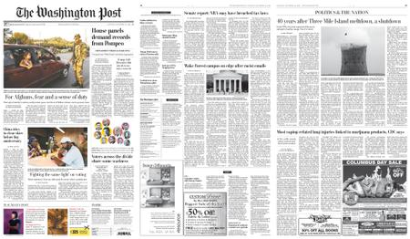 The Washington Post – September 28, 2019