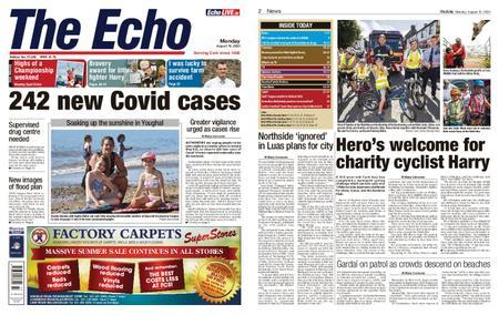 Evening Echo – August 10, 2020