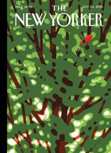 The New Yorker – July 26, 2021