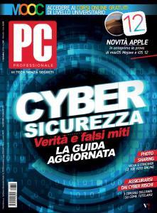 PC Professionale N.330 - Settembre 2018