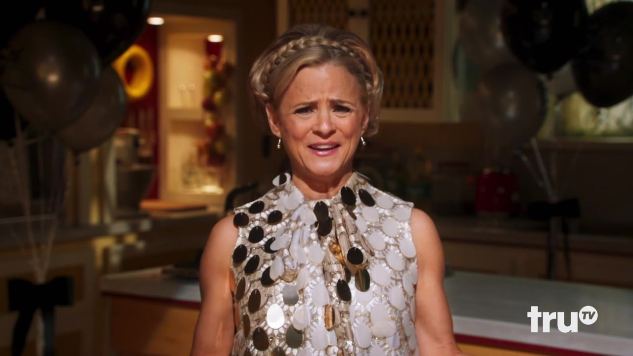 At Home with Amy Sedaris S02E05