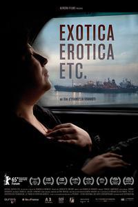 Exotica, Erotica, Etc. (2015)