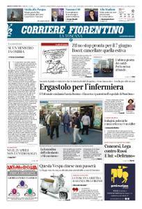 Corriere Fiorentino La Toscana – 20 aprile 2019