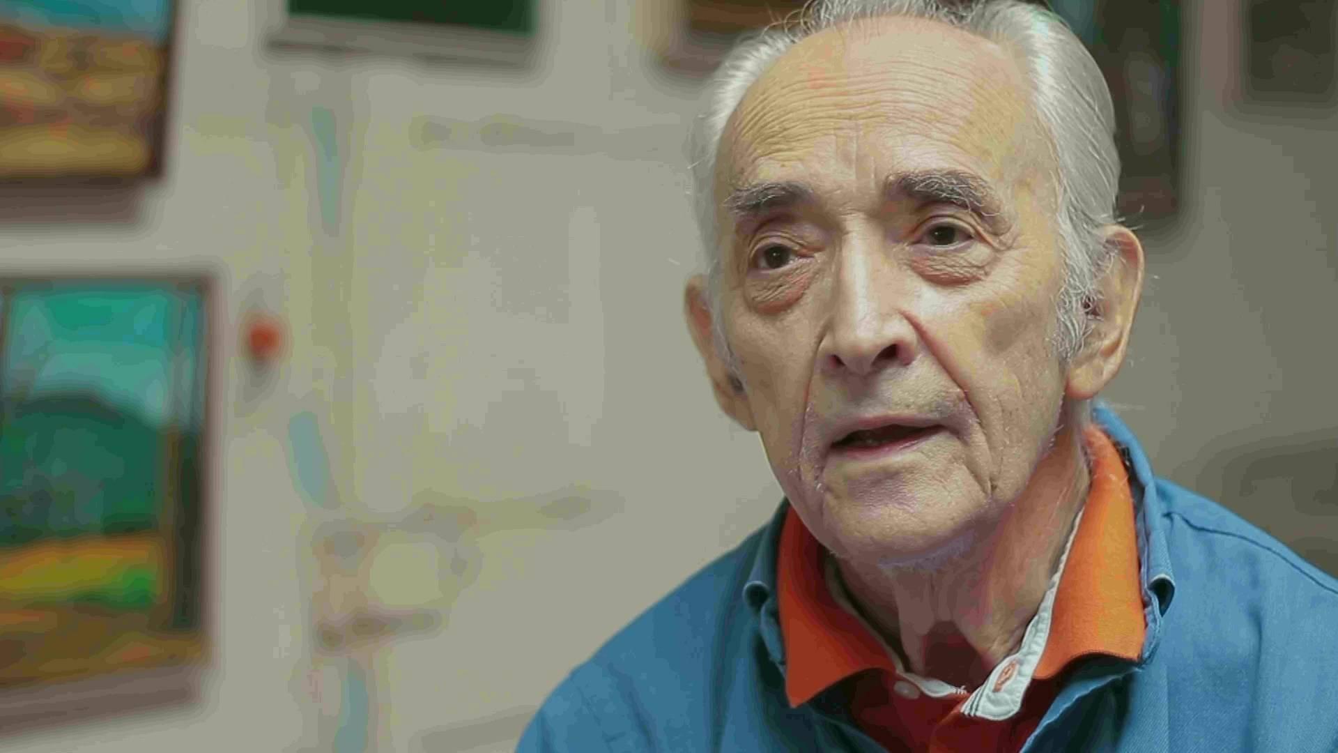 Na HBO u lipnju dolazi dokumentarac o pokojnom ocu Roberta