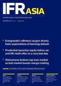 IFR Asia – September 25, 2021