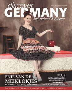 Discover Germany - February 2016
