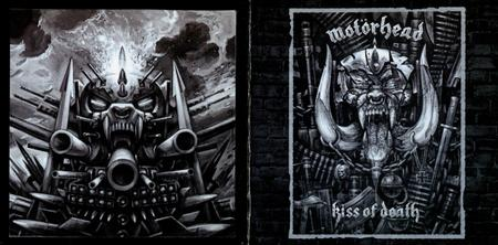 Motörhead - Kiss Of Death (2006)