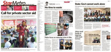 The Star Malaysia - Metro South & East – 04 January 2019