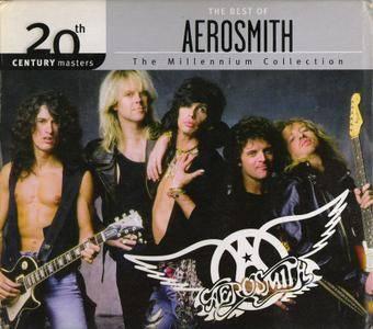 Aerosmith - 20th Century Masters: The Millennium Collection - The Best Of Aerosmith (2007)