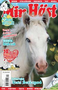 Min Häst – 20 april 2021