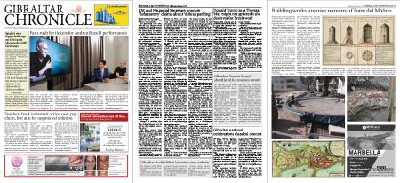 Gibraltar Chronicle – 05 June 2019