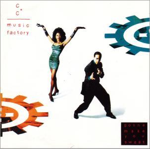 C + C Music Factory - Gonna Make You Sweat (1990)