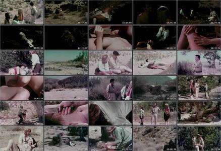 The Bushwhacker (1968)