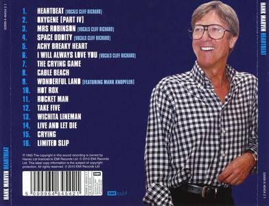 Hank Marvin Heartbeat 1993 Reissue 2010 Avaxhome